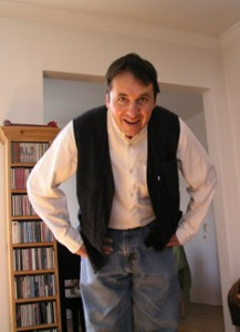 Ed Heckerman