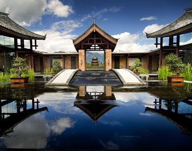 le jiang hotel