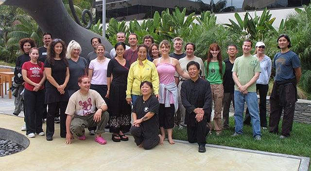 Los Angeles Taichi Members