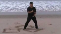 Tai Chi Chuan - Foundation of the Stances