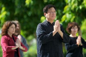 los angeles qigong workshop