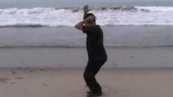 Tai Chi Chuan - 180 Degree Turn